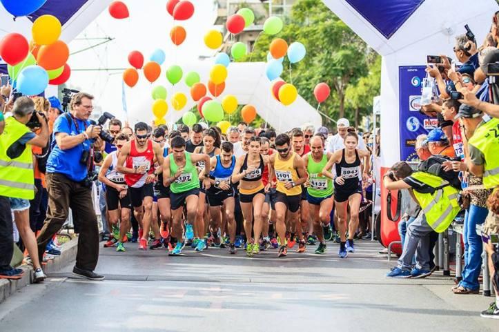 Historic Run